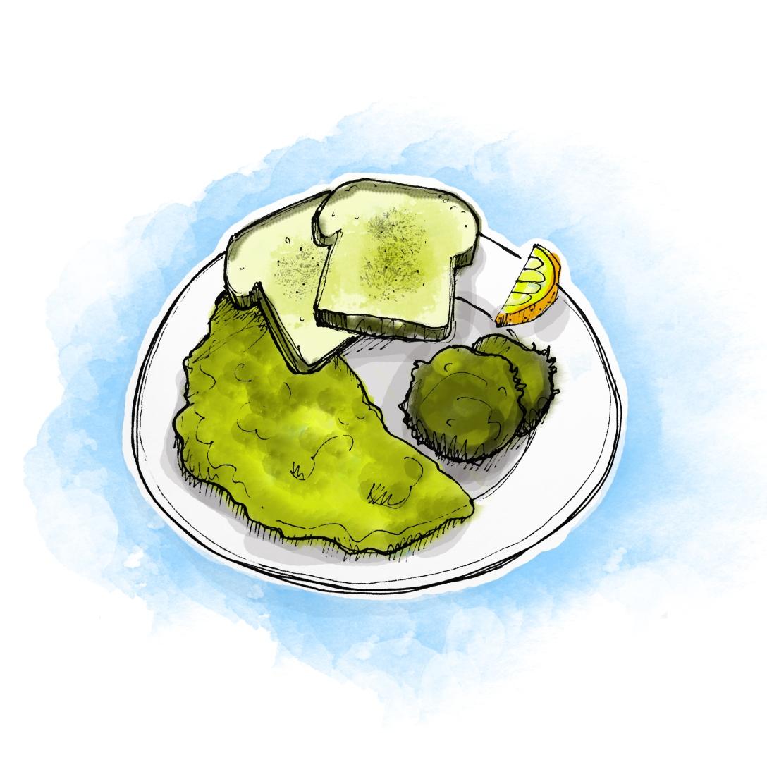 Nalu Diner