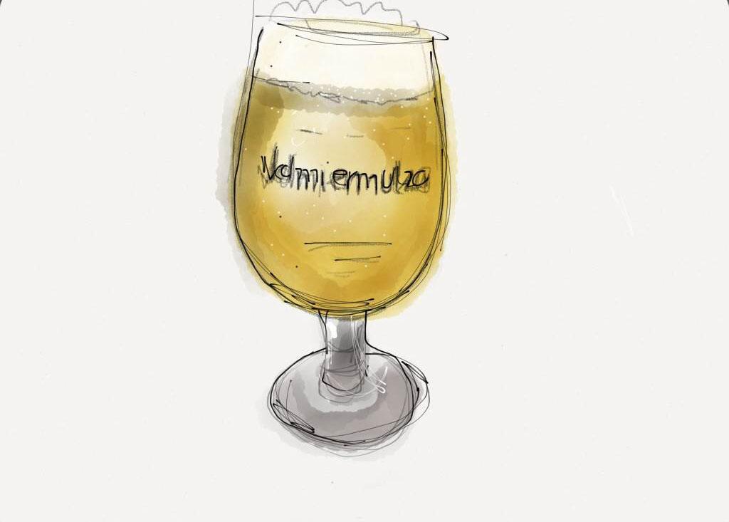 Ala Riga Beer
