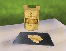 Dörrwerk: Fruit Paper
