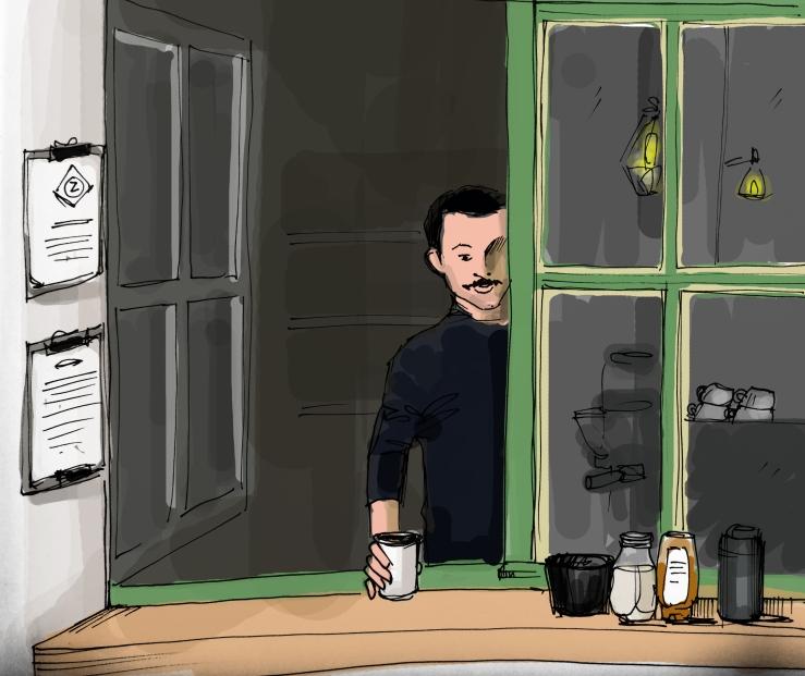 concierge-coffee